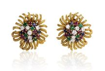Rubies, Emeralds and Sapphires: Oh My!