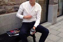 Men  Fashion Style ♥