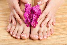 Nails / Benessere Mani e Piedi