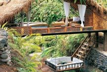 Amazing Hotels and places to stay / The one stop shop for holiday inspiration