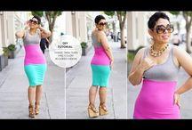 Sewn Fashion / Sewn