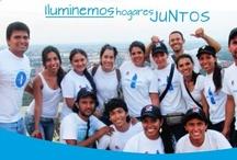 Volunteers / Nuestros voluntarios