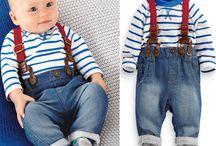 ropa para babys