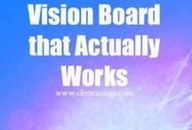 vision/goals