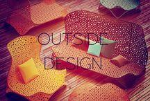OUTSIDE DESIGN / OUTSIDE DESIGN