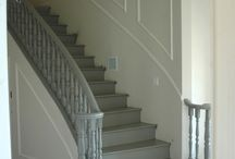 Levine Stairway