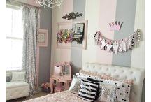 Macie's room
