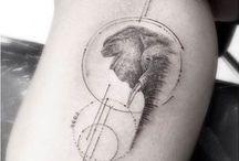 tattoo geo