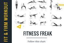 Traning - Exercises