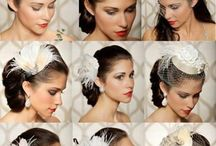 20s style & hair inspiration