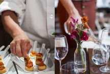 Foragers & WSJ+: The Chef's Table