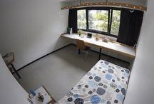 Résidence Les Cattleyas / 428 studios de 18m² situés à 10 minutes du campus de l'Esplanade et 30 minutes du campus d'Illkirch