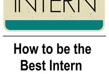 Internship/Job Searching / by Brandeberry Career Development Center