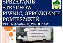 Sprzątanie strychu Wrocław, tel 504-746-203, Czyszczenie strychów, opróżnienie poddasza. / Sprzątanie strychu Wrocław, tel 504-746-203, Czyszczenie strychów, opróżnienie poddasza, http://www.omegaplus.home.pl/wroclaw/ , Wyniesienie rzeczy ze strychu, sprzątnięcie poddasza, wywóz mebli, opróżnianie pomieszczenia