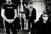 Anton Corbijn - Red Hot Chili Peppers / Dutch Photographer