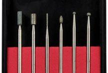 herramientas para uñas