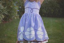 Dress up / by Marie Erickson