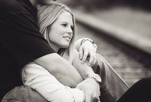 Couples Poses / Poses to use with couples / by JM Photography