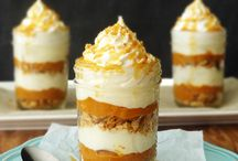 Dessert / by Susan Haroldsen