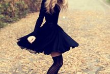 Autumn Style Shoot / by Michelle Huggleston