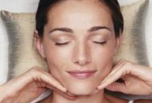 Facial exercises / Fitness