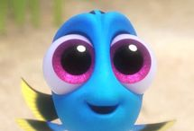 dory the friends