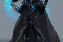 Magic Sorceries