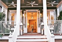 Front Porches / by Heather J.
