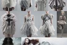 Yiquing Yin / haute couture