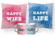 MySocialTab - Anniversary Gift Ideas / Get romantic anniversary gift ideas for wife, husband and cool gifts for couples. For more gift ideas:-http://www.mysocialtab.com/store/anniversary-350