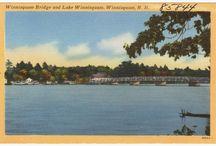 Vintage New Hampshire
