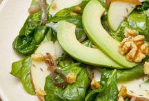 California Cuisine / Eine gesunde Lebensweise wird in Kalifornien groß geschrieben. Superfoods wie Walnüsse, Obst & Gemüse gehören zu den Basics der California Cuisine. Gepaart mit verschiedenen kulinarischen Einflüssen ergibt sich die für Kalifornien typische Fusionsküche.