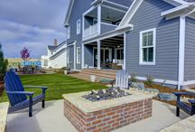 Parkwood Homes Outdoor Spaces