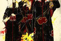 Anime i Manga  / Moje ulubione anime i mangi