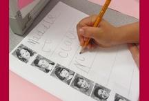 Classroom Writing