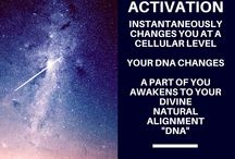 The Activation Code