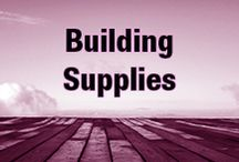 Cardwell's Building Supplies Help! / Cardwell Home Center Provides Building Supplies for the Contractor or the DIYer.