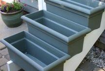 Gardeninspo / Hageting
