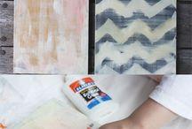 Arts and Crafts tutorials