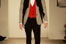 Fly Fall/Winter 2012 / Ricardo Seco Fly Collection, New York fashion week...