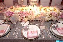 My Wedding Inspiration / When I saw pandoras wedding I fell In love