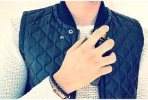 Fashion / Menswear