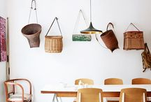 Storage / Clever ways to store cool stuff