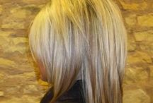 hair / by Rachel Ackley