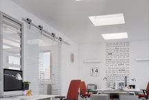 Werk- & hobbykamer / Werken of een hobby uitoefenen bij daglicht. Dat is het comfort dat FAKRO biedt. Kijk voor meer ideeën op www.fakro.nl