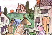 Great Children's Books & Stories