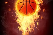 Basketball / All about the game