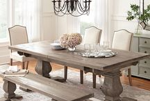 Chairs for dining table
