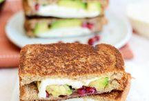 Sandwichs & Soups