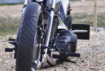 Harleysite #thunderbike #pictureoftheday #harleydavidson #harleysite #oldschool #chopper #custom #harley